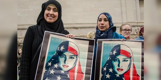 MUSLIM,IMMIGRANTS,USA