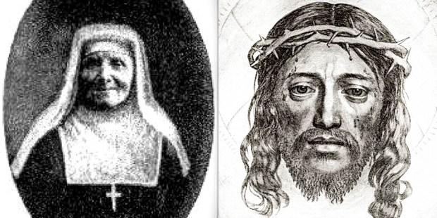 SISTER MARIE MARTHA CHAMBON C