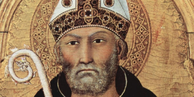 ST AUGUSTINE; CATHOLIC PRAYER
