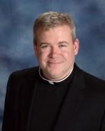 Fr. Jeff Kirby