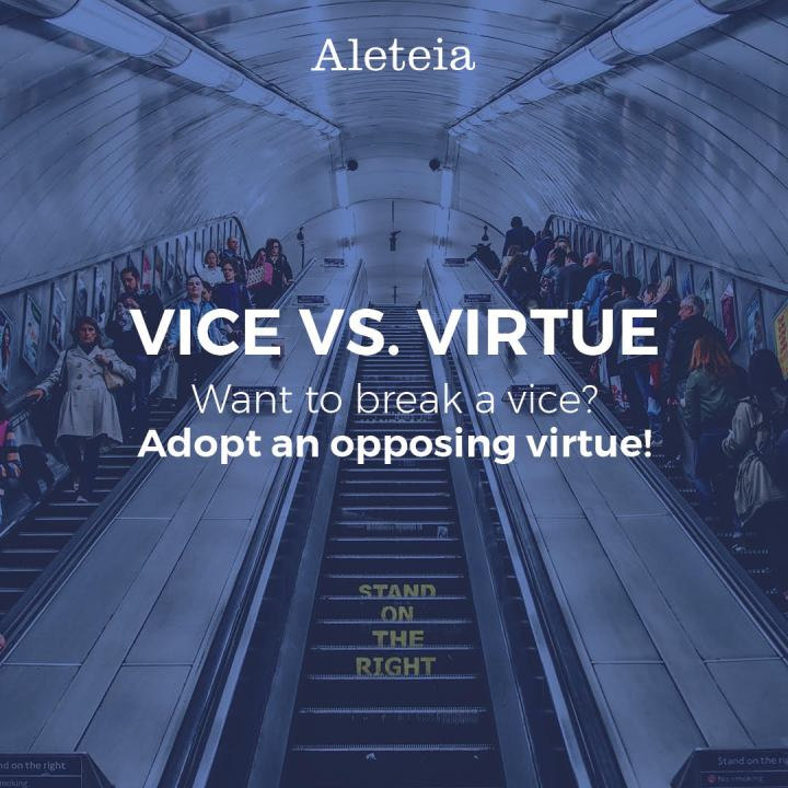 Vice vs. Virtue