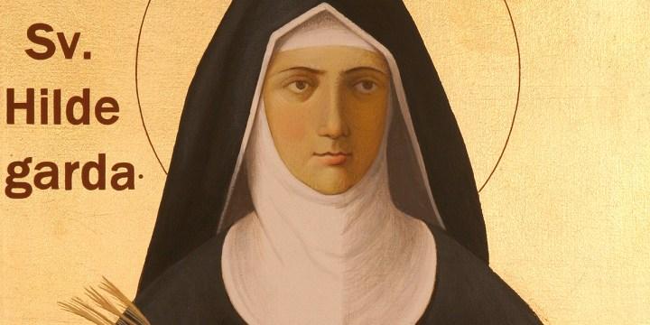 (Slideshow) These brilliant Catholic women show that faith and reason go together