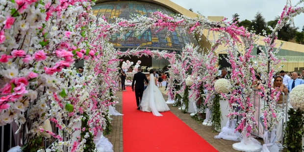 WEDDING BKERKI