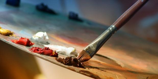 ARTIST,PALATE,PAINT