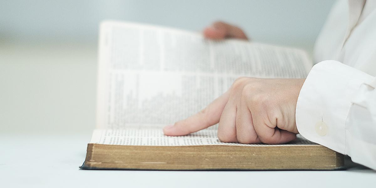 BIBLIA W DOMU