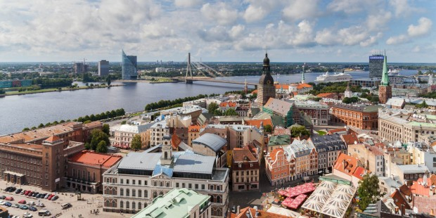RIGA,LETONIA