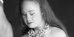 MADELINE STUART,DOWN SYNDROME,MODEL