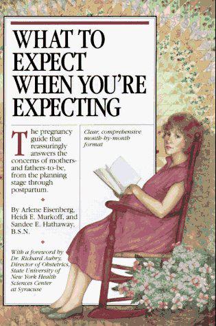 PREGNANCY BOOK