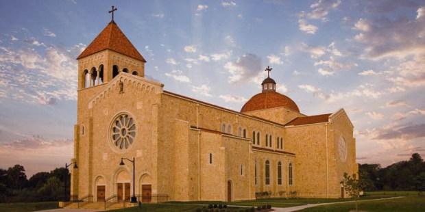 ST JOHN NEUMANN CATHOLIC CHURCH