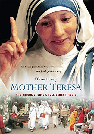 MOTHER THERESA FILM
