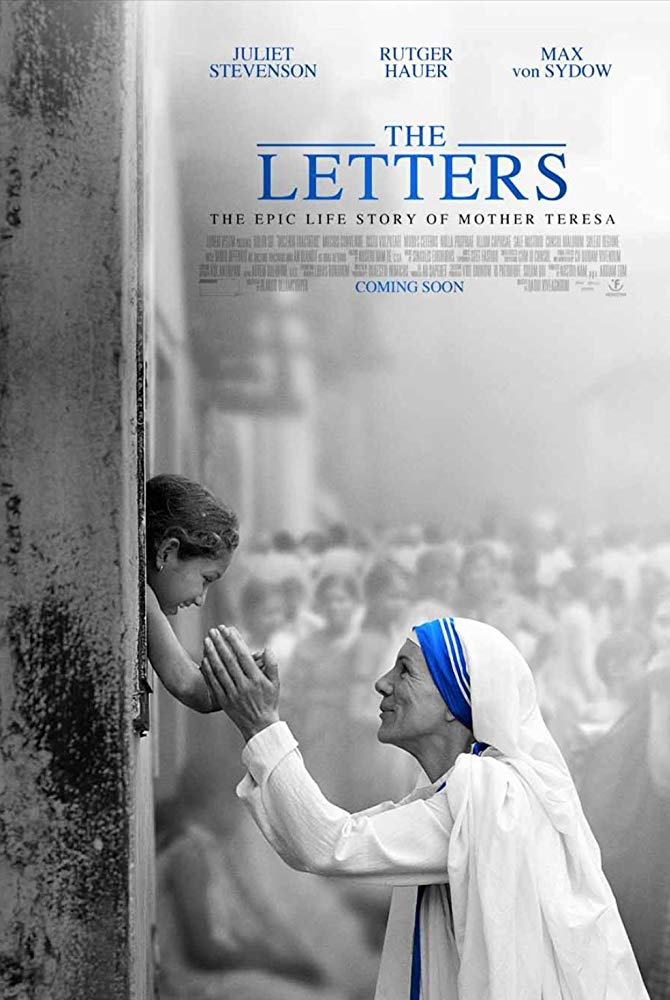 THE LETTERS MOVIE