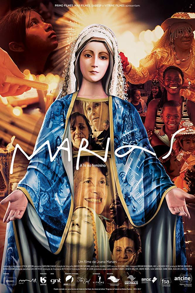 MARIAS FILM