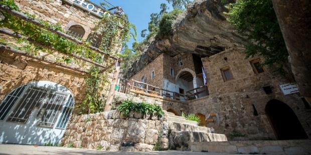 QANNUBIN,LEBANON
