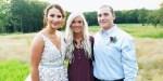 BRIDE,DONATES,WEDDING