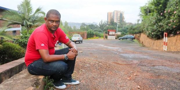 HONY,RWANDA