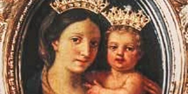 OUR LADY OF CONFIDENCE