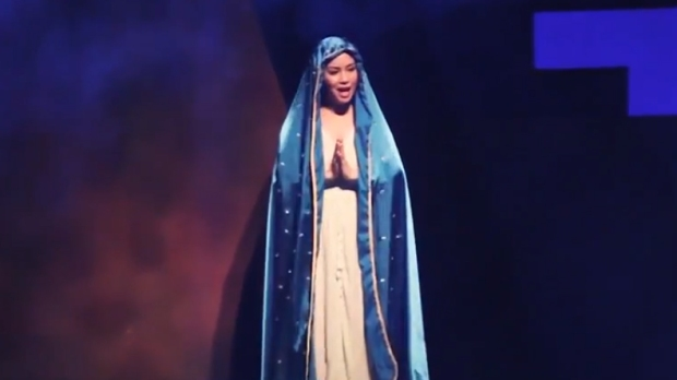 GUADALUPE,MUSICAL