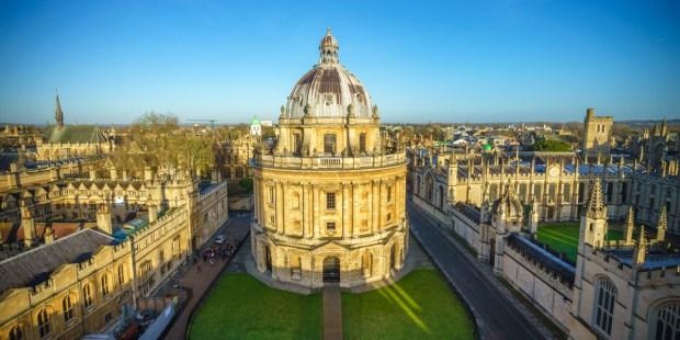 OXFORD,UNIVERSITY
