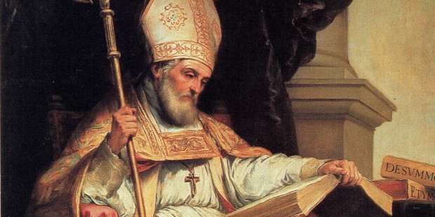 (slideshow) 12 Patron saints of bizarre and unusual things