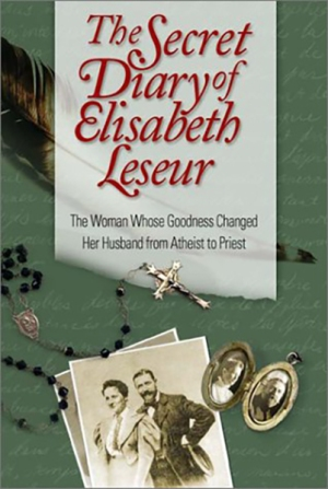 THE SECRET DIARY OF ELISABETH LESEUR