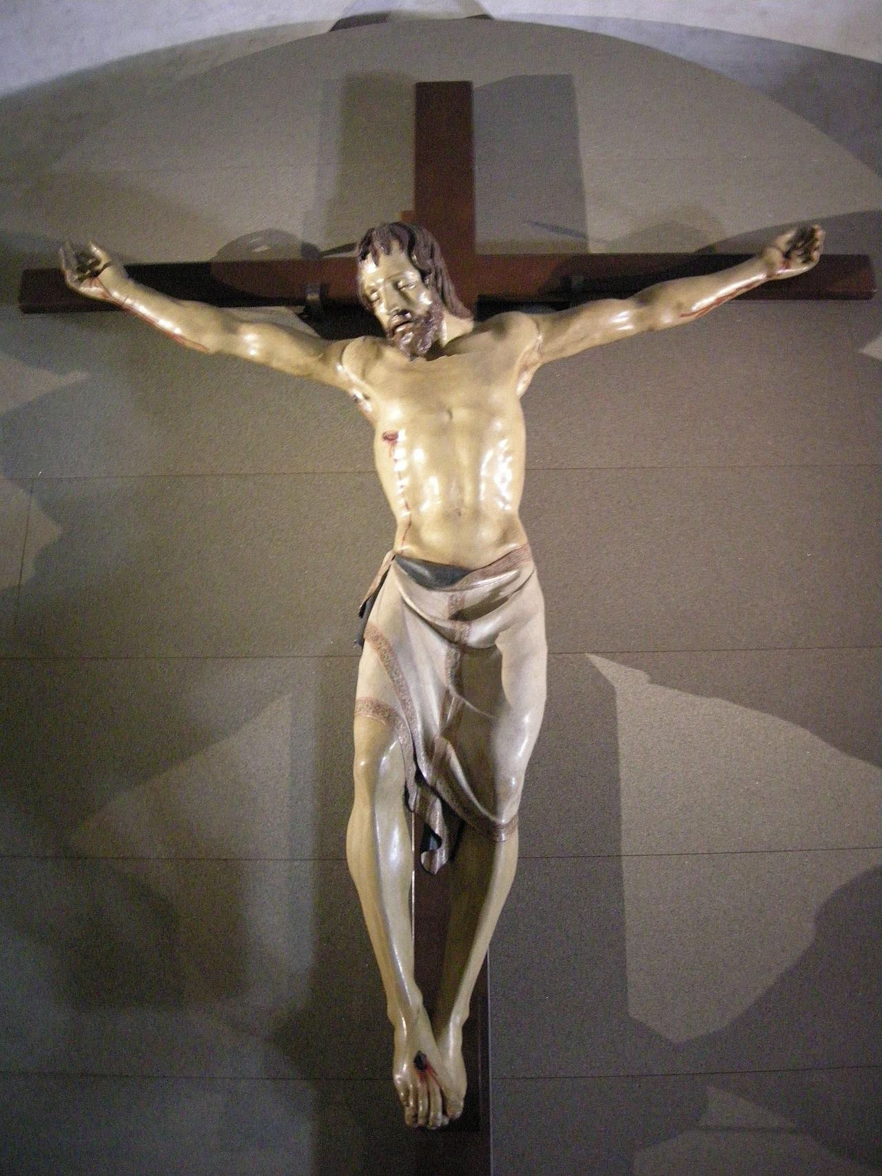 CRUCIFIX,CHRIST