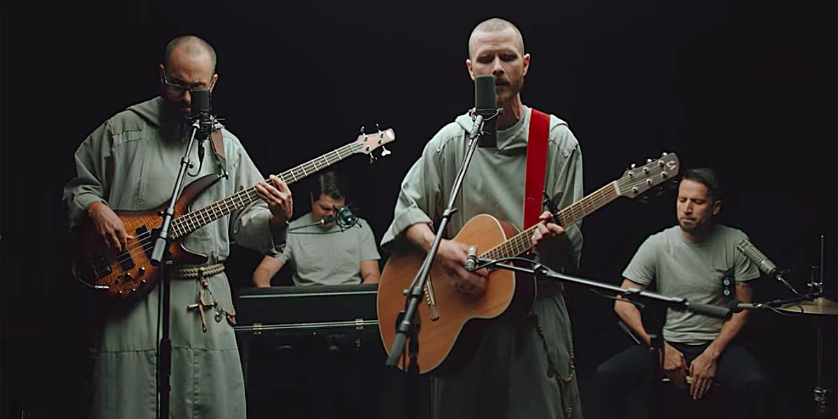 Franciscan Friars; Brother Isaiah