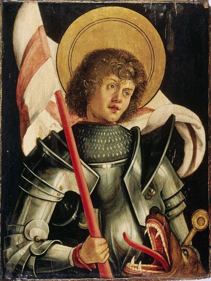 ST. GEORGE,MILITARY