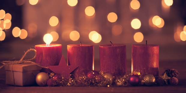 ADVENT,WREATH