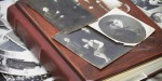 OLD FAMILY PHOTOS,ALBUM