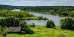 LITHUANIAN COUNTRYSIDE,SHACK