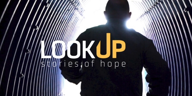 LOOK UP,ALETEIA,WEB SERIES