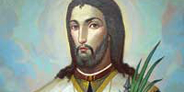 ST JOSEPHAT,MARTYR