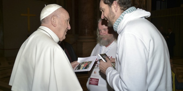 POPE POOR