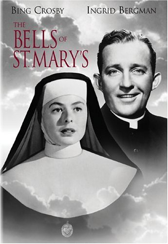 THE BELLS OF SAINT MARY'S COVER