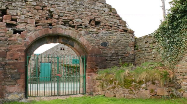 LINDORES,ABBEY