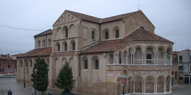 Santa Maria e San Donato a Murano