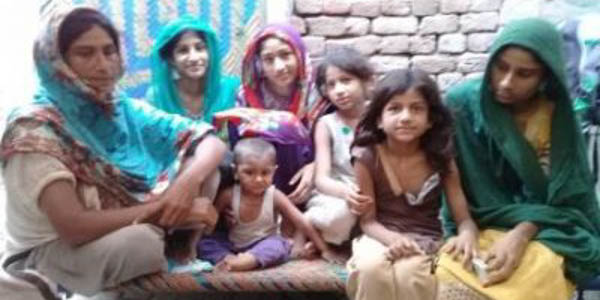 AID TO THE CHURCH IN NEED,PAKISTAN, CHRISTIAN