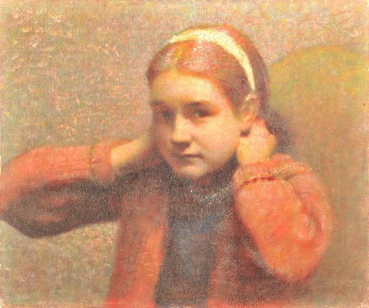 Carl Schmitt paintings