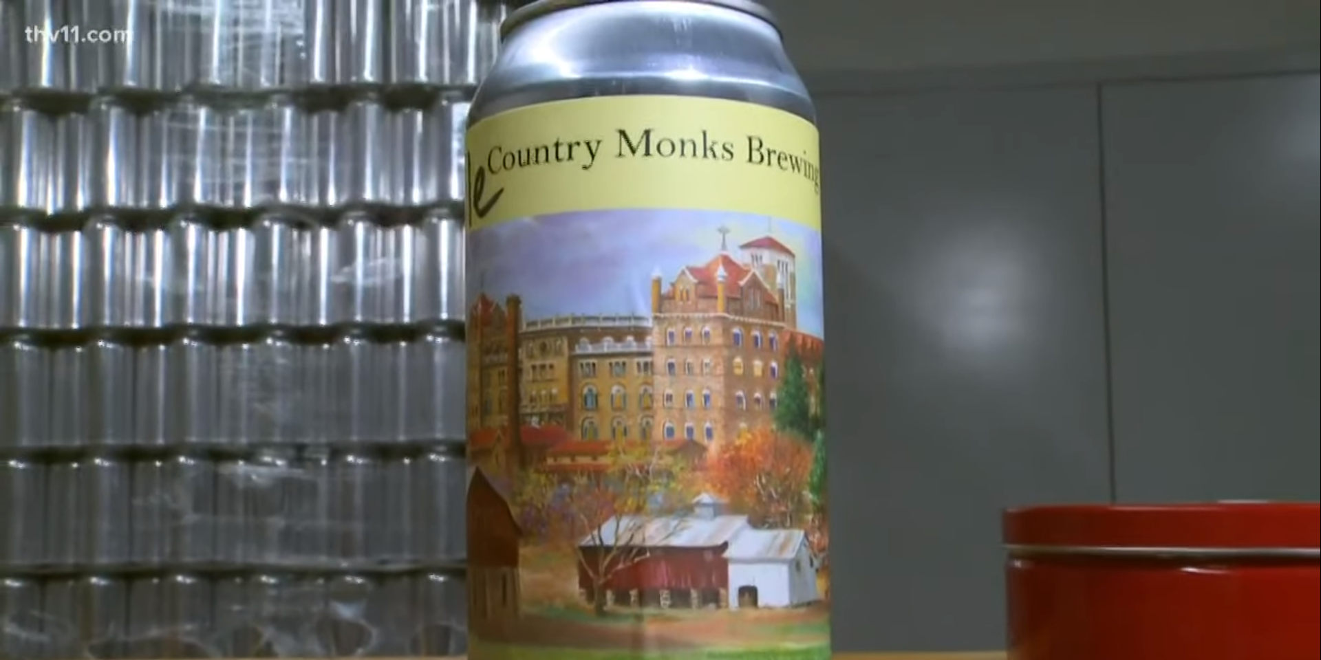 Country Monks Brewing