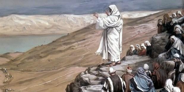The Beatitudes Sermon