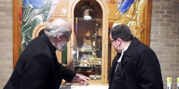 Sacred Heart Byzantine Catholic Church