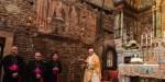 POPE FRANCIS LORETO