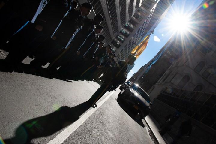 SAINT PATRICKS DAY;CATHOLIC;NEW YORK