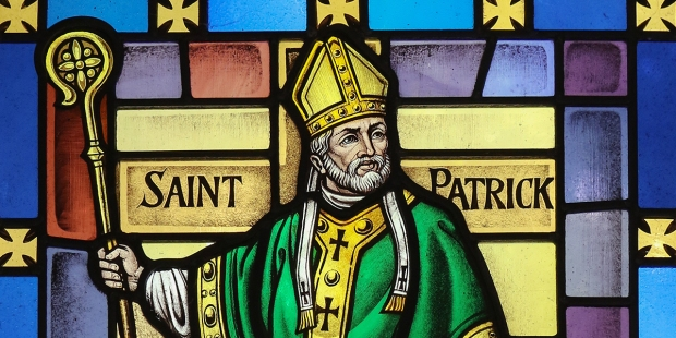 Did you know St. Patrick's sister is also a saint? --Aleteia
