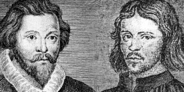 BYRD AND TALLIS