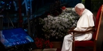 VATICAN POPE GOOD FRIDAY COLOSSEUM