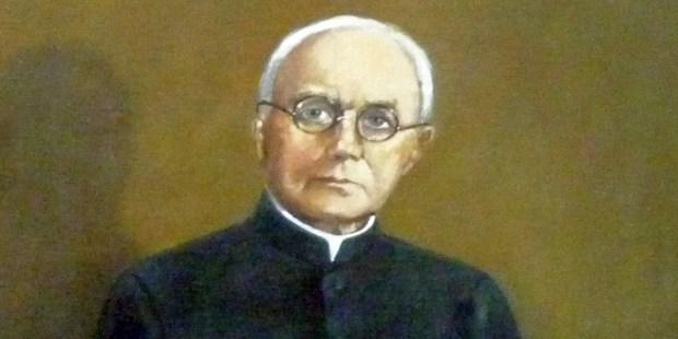FatherMichael Sopocko