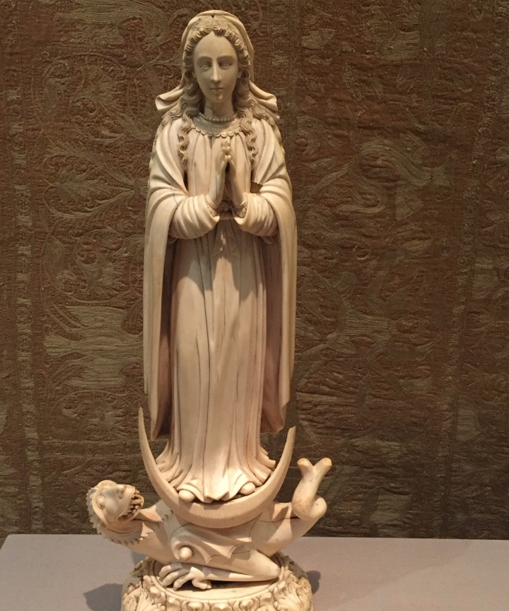 SRI LANKA: CATHOLIC ART