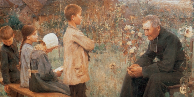 CATECHISMS TEACHING