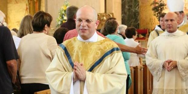 father Daniel Bowen
